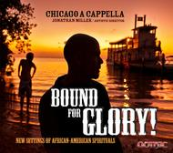 Bound for Glory!