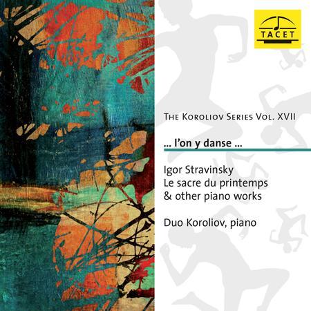 The Koroliov Series, Vol. XVII