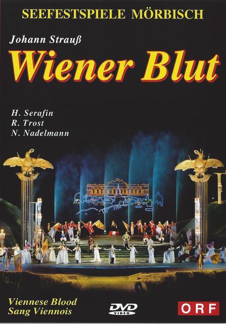 Johann Strauss: Wiener Blut (Viennese Blood)