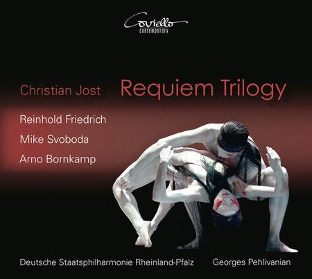 Requiem Trilogy - Dies Irae