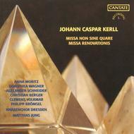 J.C. Kerll: Missa Renovationi