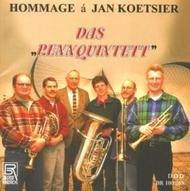 Hommage an Jan Koetsier