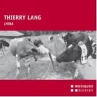 Thierry Lang - Lyoba
