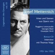 Volume 10: Legenden Gesangs