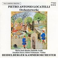 Concerti Grossi 128 / Sonate O