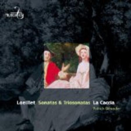 Sonatas and Triosonatas