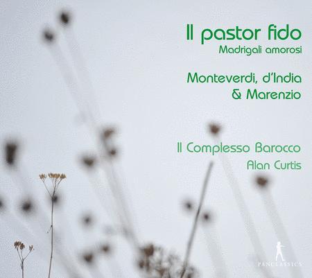 Il Pastor Fido Madrigali Amor