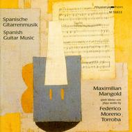 F. Moreno-Torroba: Music For
