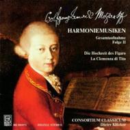 Harmoniemusiken Vol. II