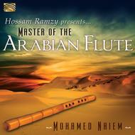 Master of the Arabian Flute