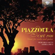 Cafe 1930 Music for Violin An