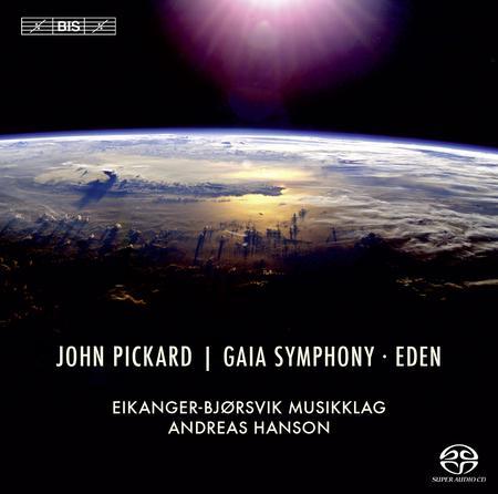 Gaia Symphony Eden
