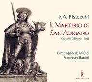 Il Martirio Di San Adriano - O