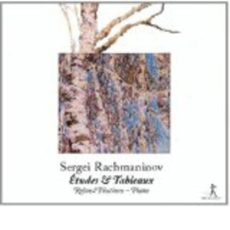 Etude Tableaux Op. 33 & Op. 39