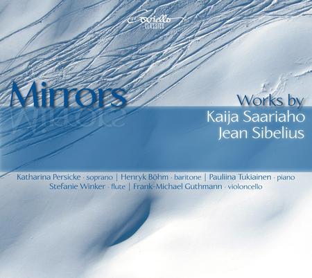 Mirrors - Lieder & Kammermusik