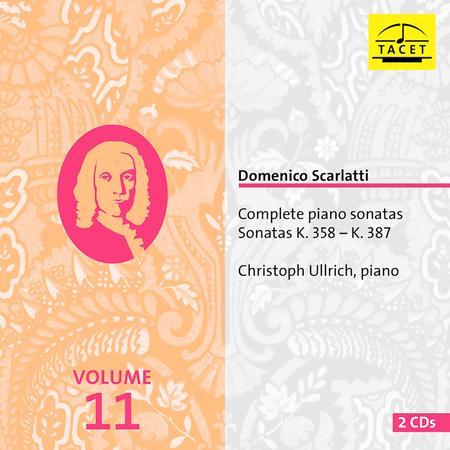 Volume 11: Piano Sonatas
