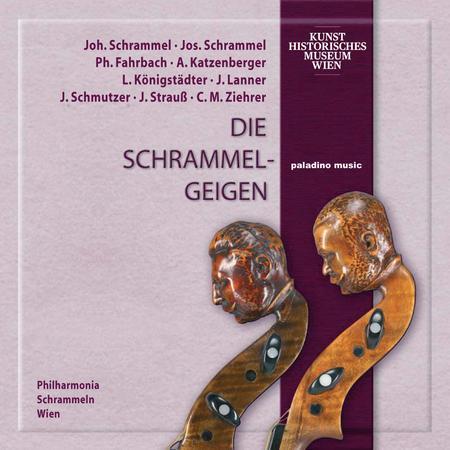 Schrammel-Geigen