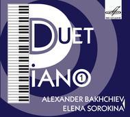 Piano Duet