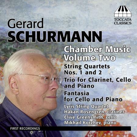 Volume 2: Chamber Music