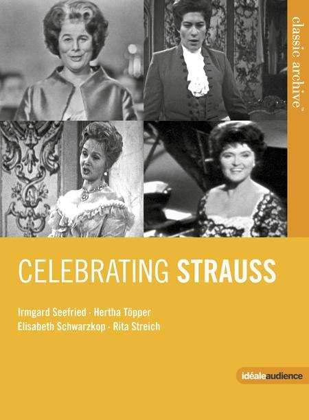 Celebrating Strauss