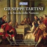 Giuseppe Tartini and the School