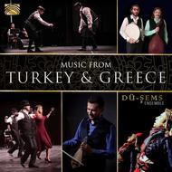 Music From Turkey & Greece
