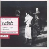 La Battaglia Di Legnano: Stell
