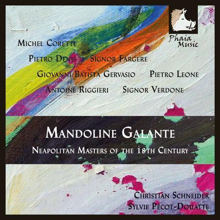 Mandoline Galante