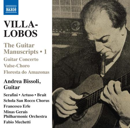 Works for Guitar 1: Various In