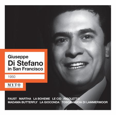 Di Stefano Giuseppe - San Fra
