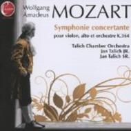 Duets and Sinfonia Concertante