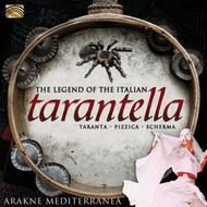 Legend of Italian Tarantella