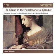 The Organ in Renaissance and B
