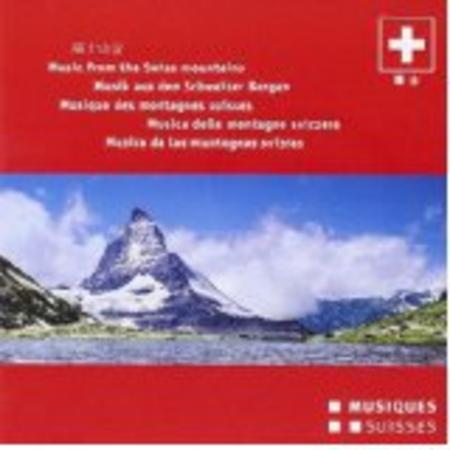 Music From the Swiss Mountains