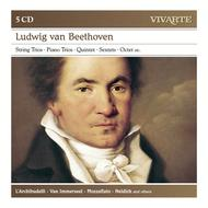 Beethoven: String Trios; Piano
