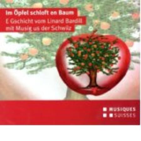Im Oepfel Schloft En Baum - G