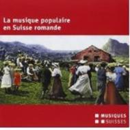 La Musique Populaire En Suisse
