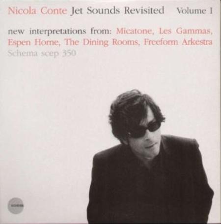Volume 1: Jet Sounds Revisited
