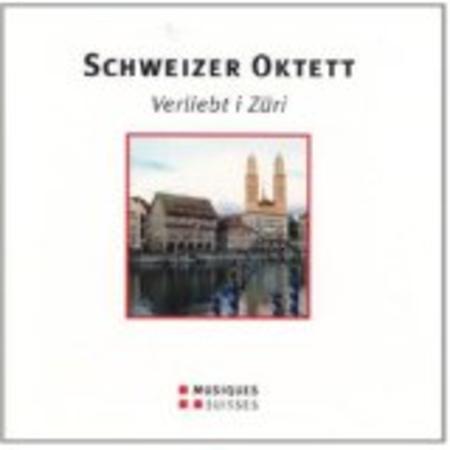 Schweizer Oktett - Verliebt I