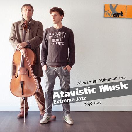 Atavistic Music Extreme Jazz
