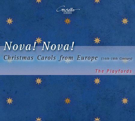 Nova! Nova! - Weihnachtslieder