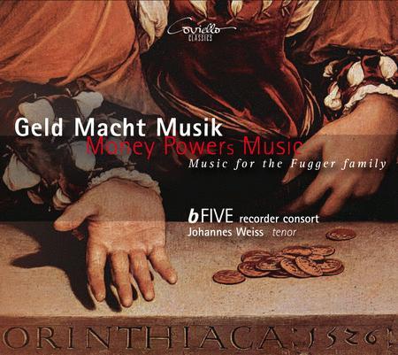 Geld Macht Musik-Musik Fur Die