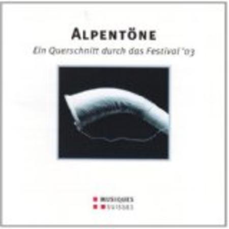 Alpentoene - Ein Querschnitt