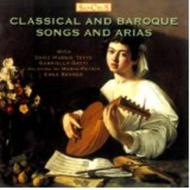 Classical and Baroque Songs