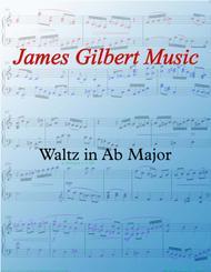 Waltz In Ab