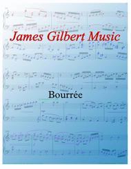 Bourree (Handel)