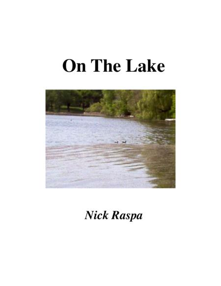On The Lake - string orchestra - full set