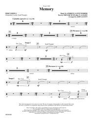 Memory - Percussion 1