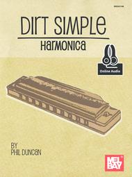 Dirt Simple Harmonica