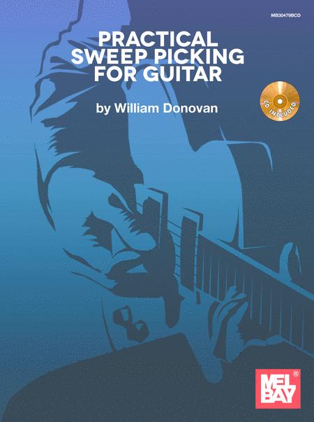 Practical Sweep Picking for Guitar